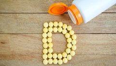 مصرف مکمل ویتامین دی در سن بالا بی فایده است