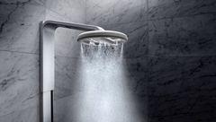 کاهش وزن و لاغری با دوش آب سرد
