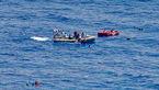 ۴۲ پناهجو در سواحل مصر غرق شدند