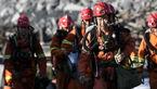 ریزش معدن در چین ۲۱ قربانی گرفت