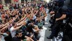 امیدواری سازمان ملل به حل بحران کاتالونیا