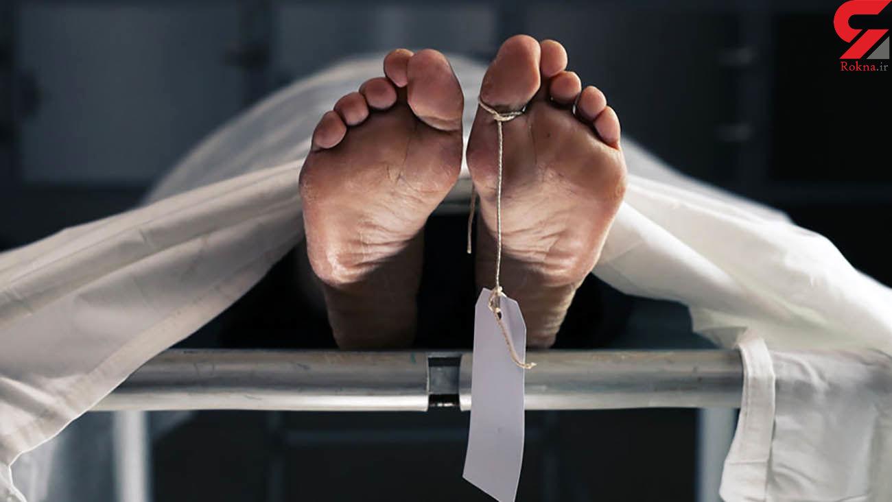 کشف جسد جوان ۲۳ ساله در اطراف اردستان