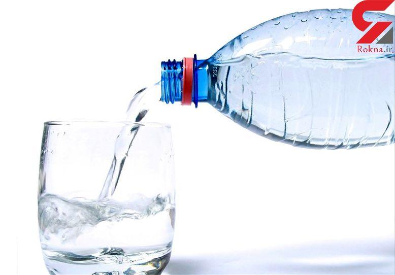 مهم/ نکاتی که درباره آبهای بستهبندی نمیدانید