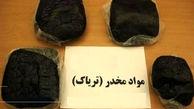 کشف57 کیلو تریاک در میان بار خیار و پیاز / کامیون یزد در تهران توقیف شد