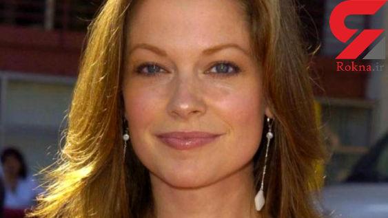 خودکشی بازیگر زن تلویزیون در هتل / جسد در کمد اتاق پیدا شد + عکس