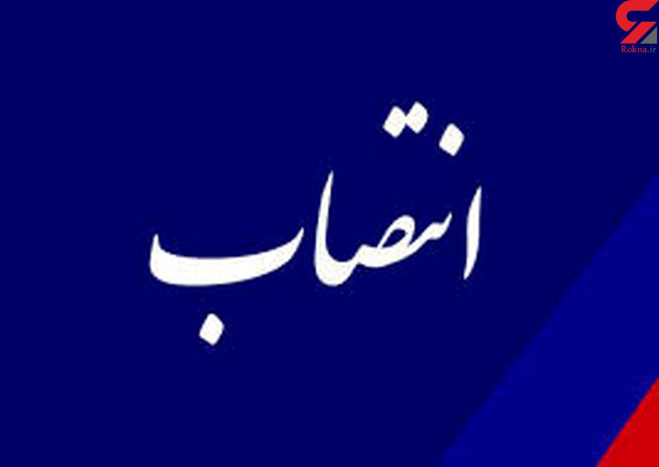 سرهنگ ایرج نظری، معاون هماهنگ کننده فرماندهی انتظامی لرستان شد