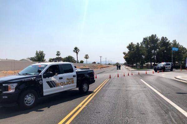 1 dead, 12 injured in shooting spree in Arizona