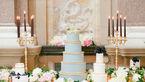 جدیدترین مدل کیک عروسی به رنگ سال ۲۰۱۷