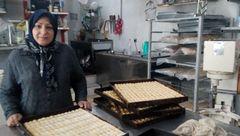 ثریا زن میلیونری که روزی به نان شبش محتاج بود!+عکس