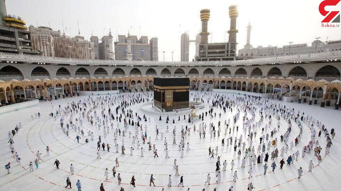 زائران کشورهای اسلامی در مراسم حج امسال هم حضور نخواهند داشت