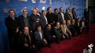 نشان یونسکو به فیلم سینمایی «23 نفر» رسید+تصاویر