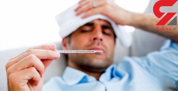 چرا سرماخوردگی در بدن طولانی می شود؟