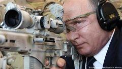 پوتین عضو سازمان اطلاعاتی آلمان شرقی هم بوده است