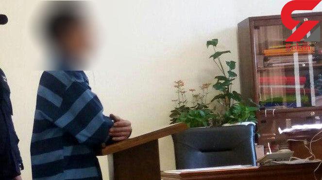 تجاوز به پریسای 21 ساله در یک کارخانه در جنوب تهران + عکس