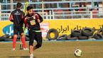 ستاره تراکتورسازی آماده بازی در دربی تبریز