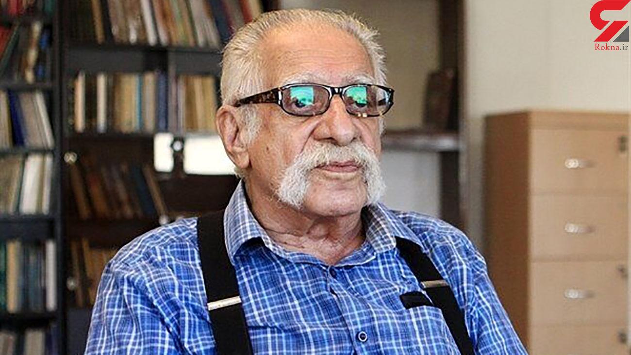 عبدالمجید ارفعی از کرونا نجات یافت