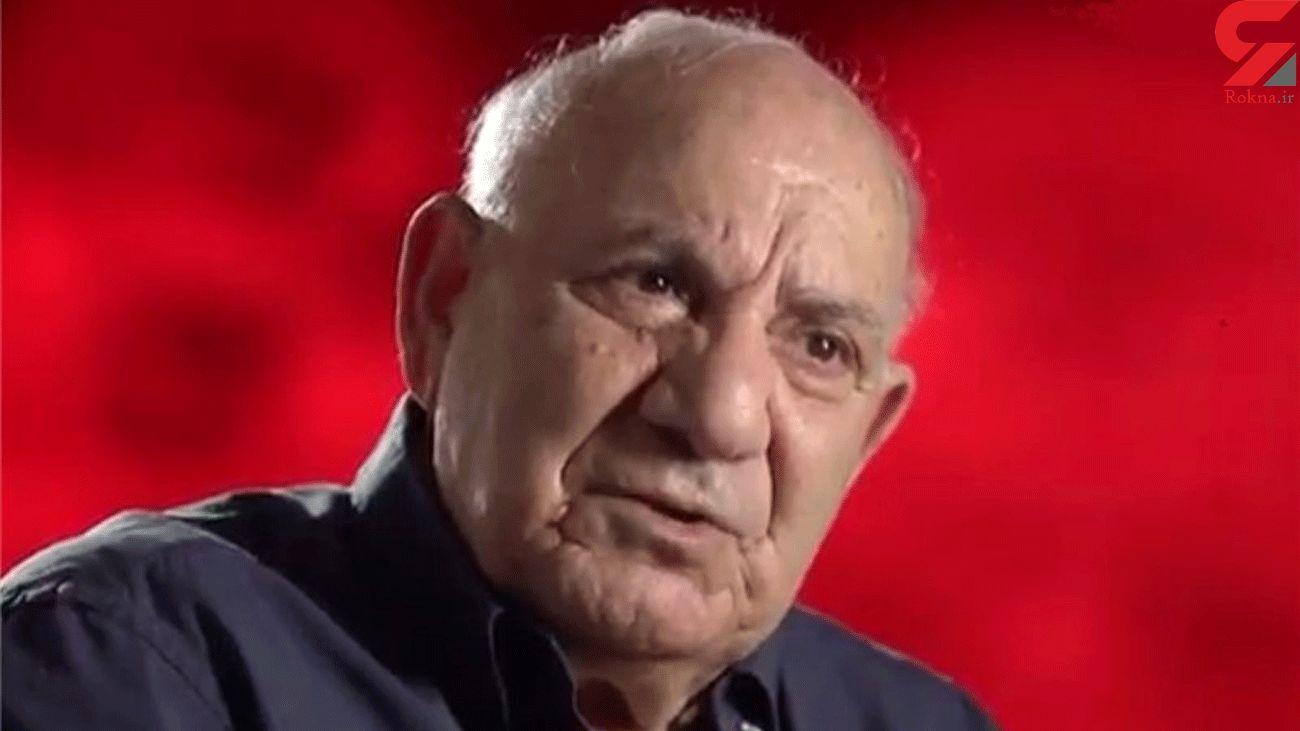 Former Iran Coach Mohajerani Tests Positive for Coronavirus