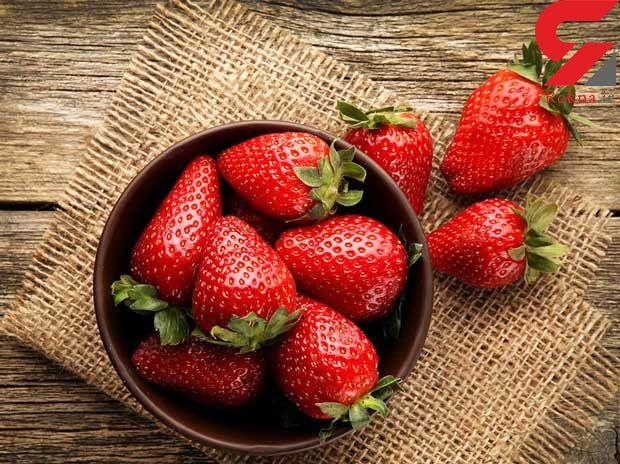 خاصیت ضد التهابی چای برگ توت فرنگی را فراموش نکنید!