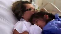 مهر مادری یک زن آرژانتینی را از کما خارج کرد+ عکس