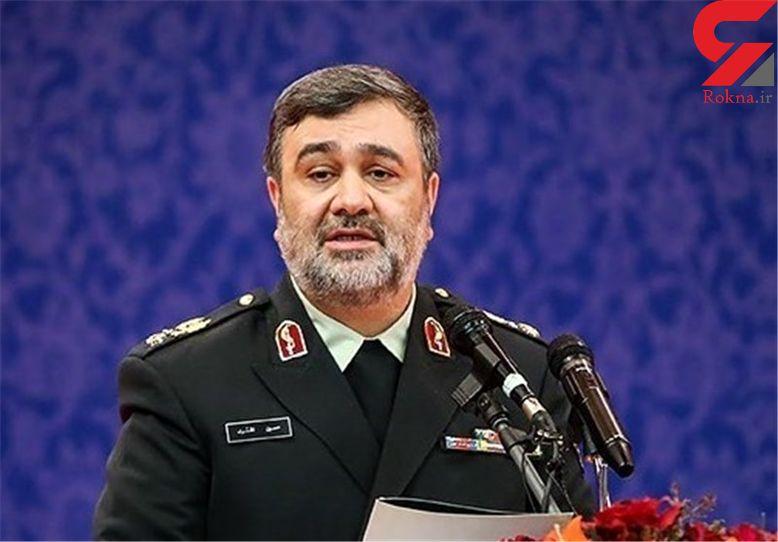 شهید نورخدا موسوی آزمون سخت بندگی را طی کرد