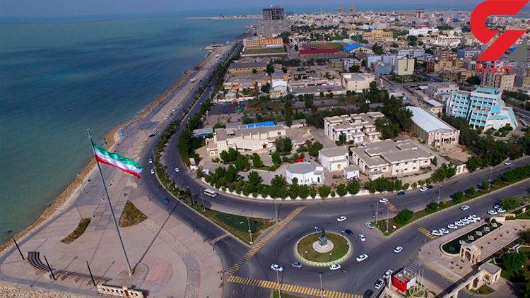 کشف ۶ تن مواد مخدر در بوشهر