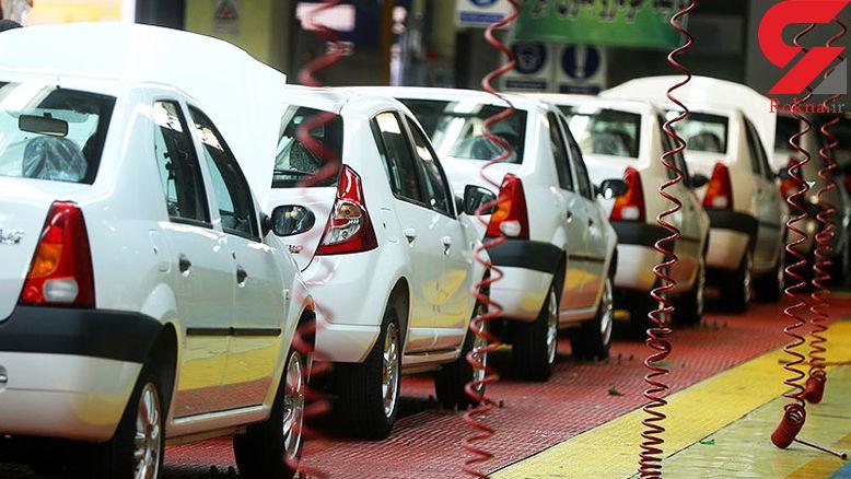 آقای وزیر همچنان در مقابل گرانی خودرو سکوت می کند!