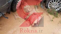 اولین عکس های هولناک سیل دروازه قرآن شیراز و اجساد پیدا شده + 3 فیلم دیده نشده