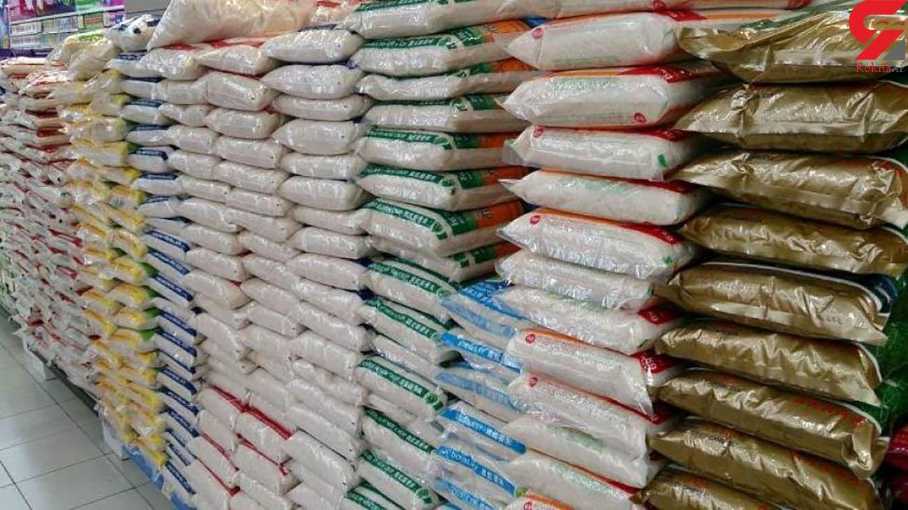 چرا برنج گران شد؟ / جزئیات رسوب 100 هزار تن برنج در بنادر کشور