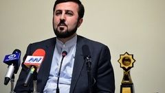 غریب آبادی نماینده دائم ایران در سازمانهای بین المللی در وین شد