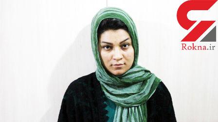 راز شوم جولان این زن جوان با 206 در خیابان های تهران