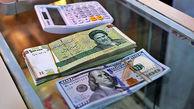 قیمت دلار و قیمت یورو امروز شنبه 8 آذر 99 + جدول