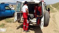 مرگ پیرمرد تکابی هنگام صعود به قله «ایوب انصار» + عکس
