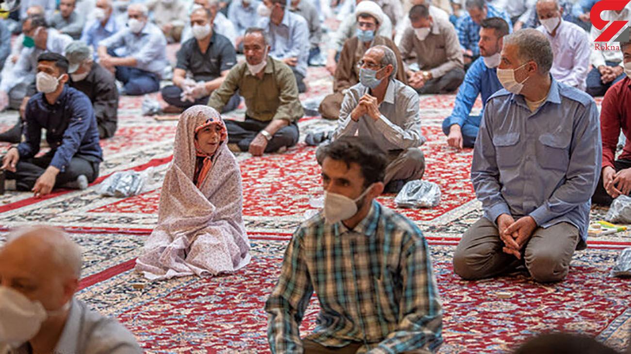 نماز جمعه 6 تیرماه در تهران برگزار نمی شود