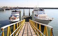 توقف تردد در مسیر دریایی بندرعباس به قشم از ساعت 13