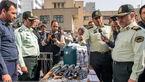 پاتک پلیس به 373 سارق پایتخت در عملیات رعد 4 +فیلم و عکس