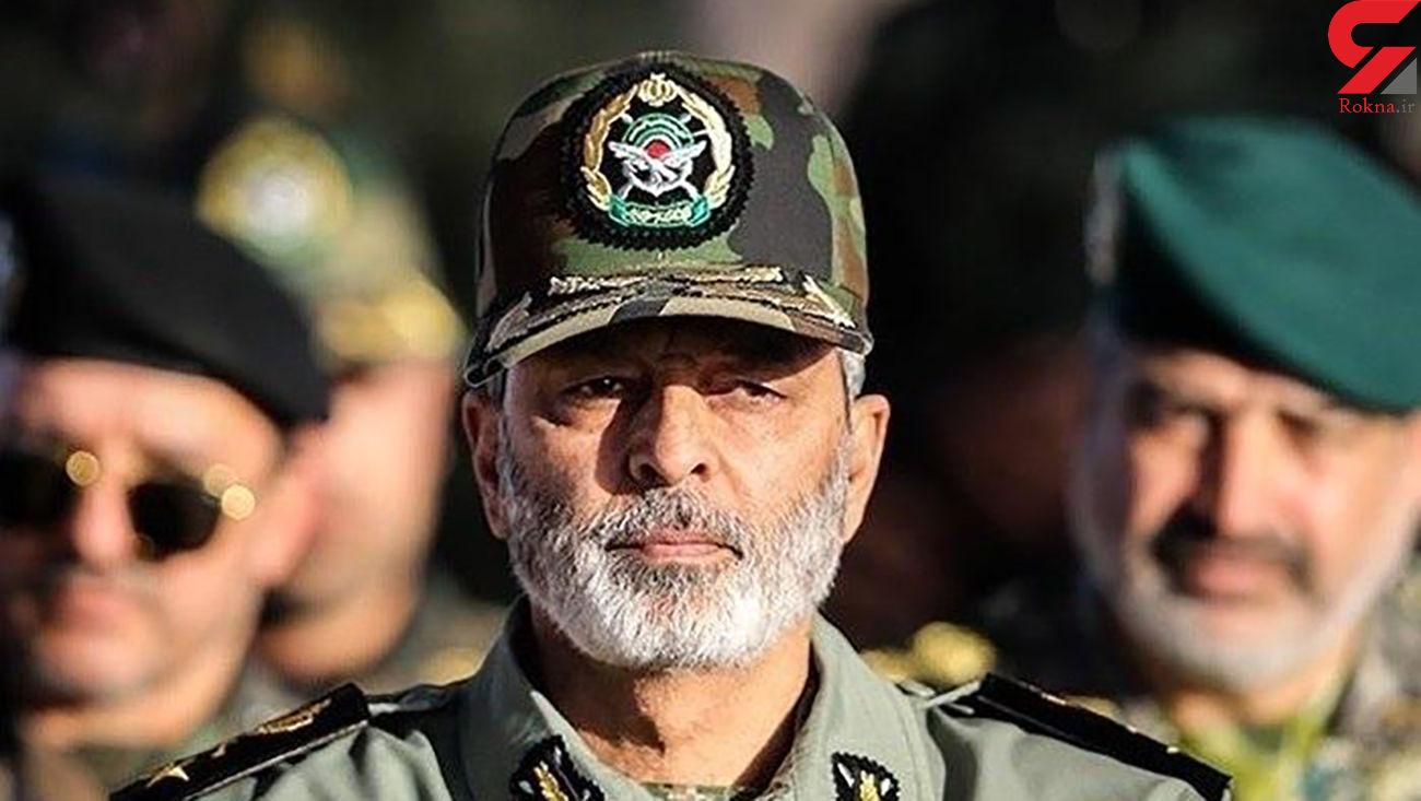 پدافند هوایی ایران جایگاه رفیعی در منطقه دارد