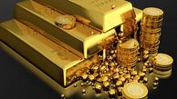 سکه در بازار گران شد