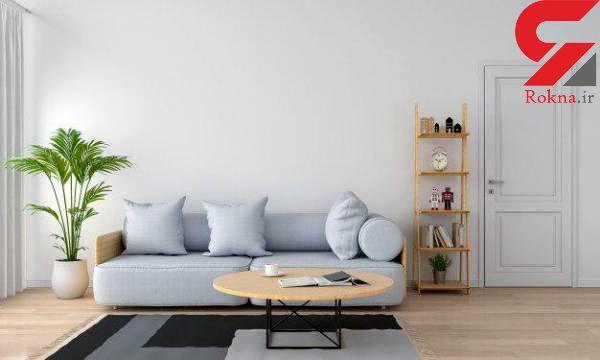 فوت و فن داشتن خانه ای خوشبو