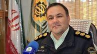 فوت فرمانده انتظامی اسفراین بر اثر کرونا +عکس