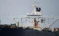 تهدید خدمه نفتکش «گریس ۱» از سوی آمریکا