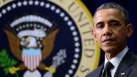 اوباما به مردم آمریکا نامه نوشت