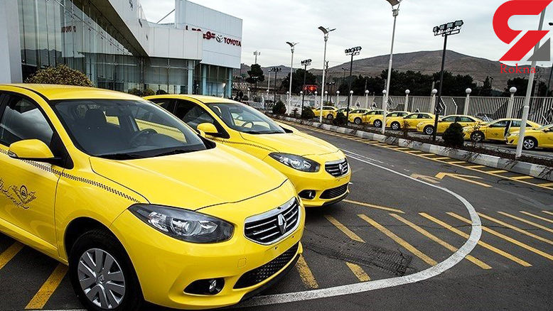 تصویب یک فوریت لایحه تعیین نرخ جدید کرایه تاکسیهای تهران