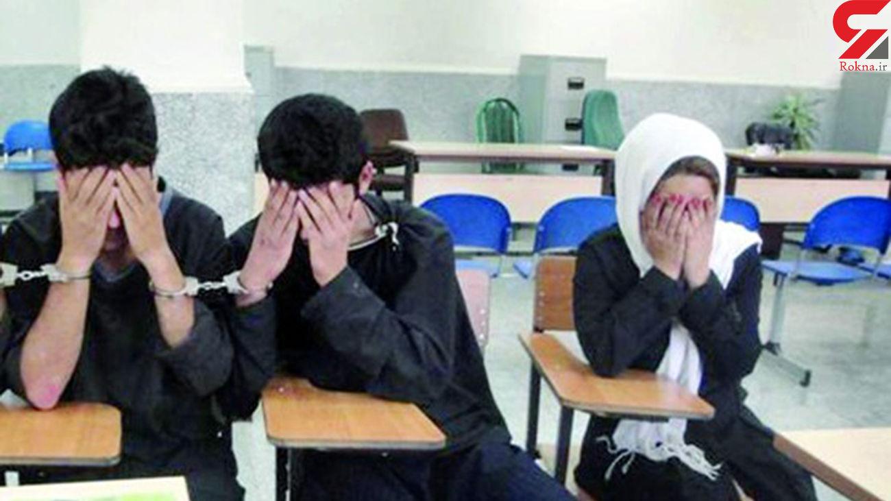 دستگیری عاملان سرقت 80 میلیاردی فروشگاهی در پایتخت