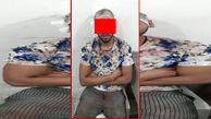 5 مرد خشن همدیگر را تیکه پاره کردند! / شلیک پلیس در حمام خون! +عکس
