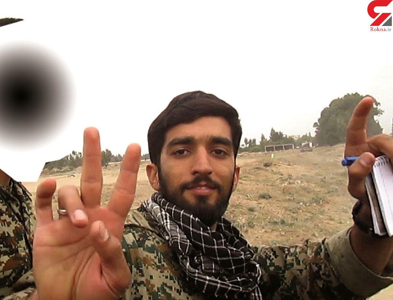 پدر شهید محسن حججی: گوسفند نذر کرده بودم تا داعشی ها پسرم را شکنجه نکنند + عکس