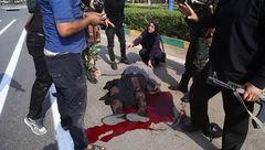 صبح خونین اهواز/ در 10 دقیقه تیراندازی تروریست ها چه گذشت !؟ + عکس و فیلم