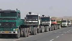 رسیدگی به مشکلات کامیون داران/راه اندازی سامانه اطلاع رسانی صنفی به منظور شفاف سازی قراردادها