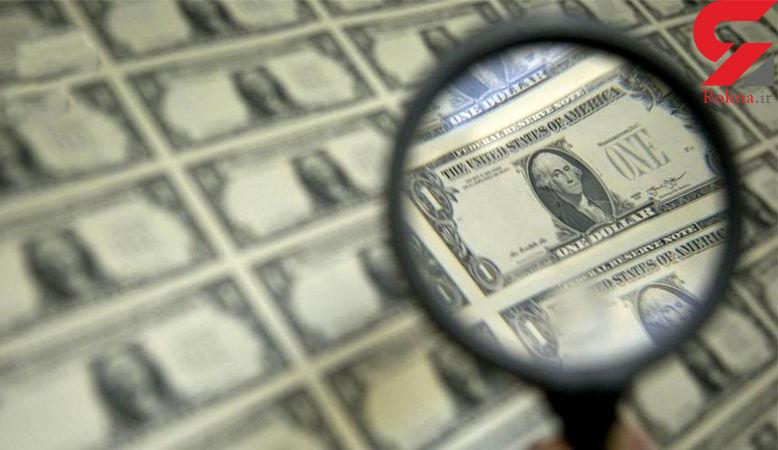 چین: دلار را باید کنار بگذاریم