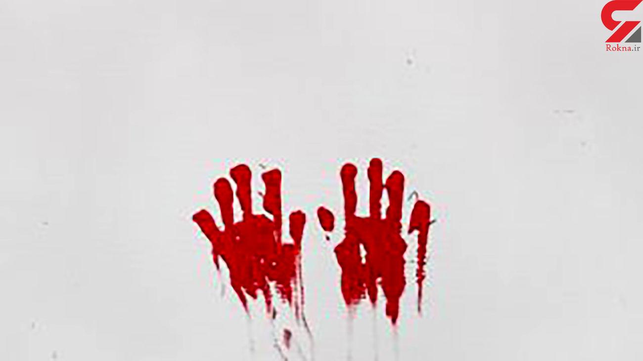 قتل یک زن در دعوای دو همسایه ماهشهری