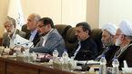 جابجایی عجیب صندلی احمدی نژاد در جلسات مجمع تشخیص